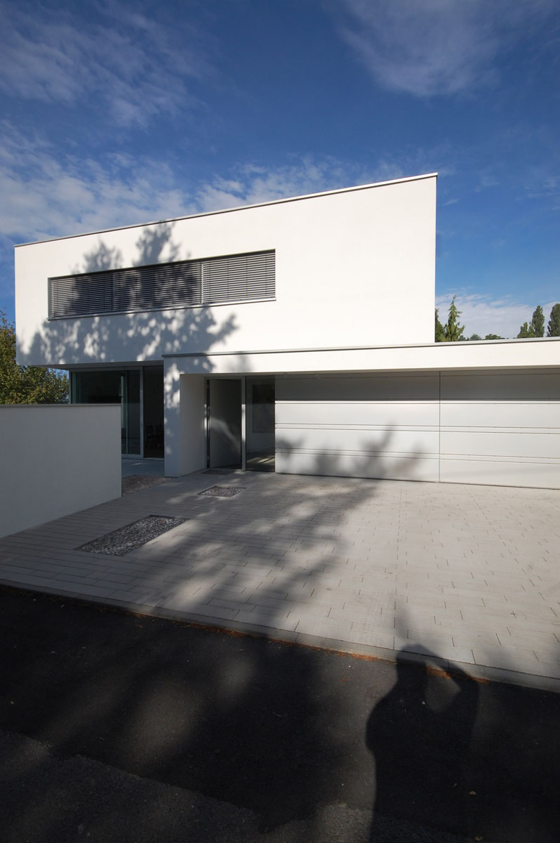 b nck architektur k ln junkersdorf. Black Bedroom Furniture Sets. Home Design Ideas