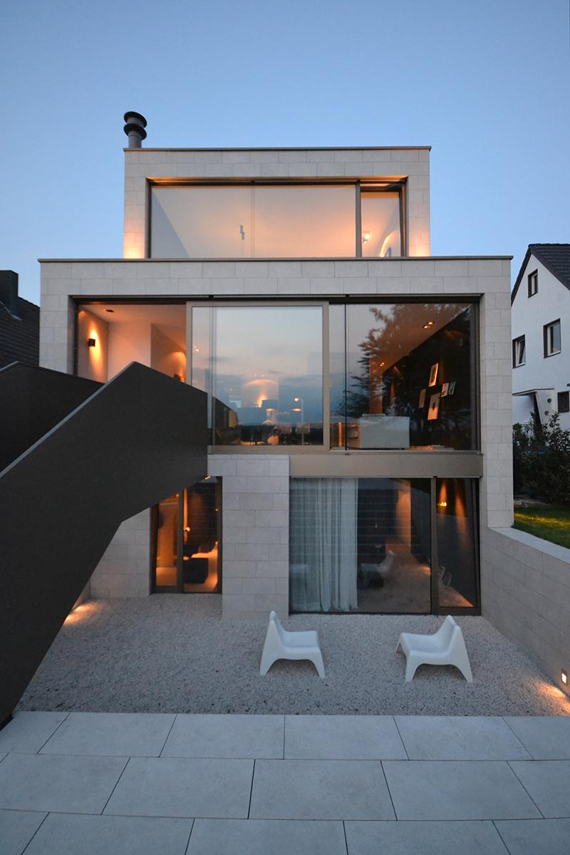 b nck architektur brauweiler 6. Black Bedroom Furniture Sets. Home Design Ideas